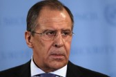 Lavrov confirms Russia's intention to raise question of protection for Christians worldwide