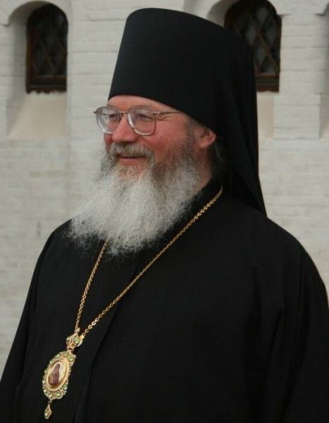 Bishop Pankraty of Troitsa: Repentance Does Not Take Place Only At Confession