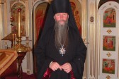 The Patriarch Congratulates Archbishop Kyrill of San Francisco and Western America on His 60th Birthday