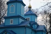 Orthodox church desecrated and robbed in west Ukraine