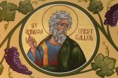 What Can We Learn from St. Andrew?