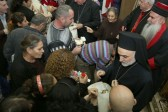 Bishops witness steadfast faith of Middle East Christians