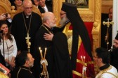 Axios! Metropolitan Joseph is Enthroned by Patriarch John X