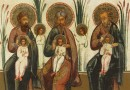 The Great Supper of the Heavenly Kingdom: On the Sunday of the Holy Forefathers
