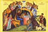 The Great Banquet of Christ's Birth