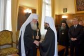 Metropolitan Hilarion of Volokolamsk is honoured with the highest award of the Bulgarian Orthodox Church