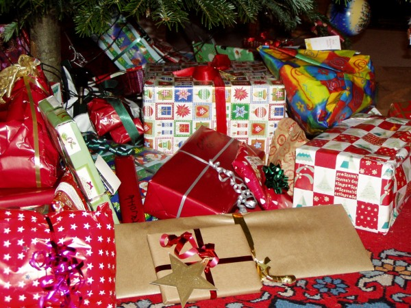 Christmas Presents for Donbass Children to be Prepared at the Novospassky Monastery