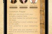 Syrian Orthodox Church launches prayer app 'Qleedo'