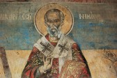The Generous Giver: On St. Nicholas