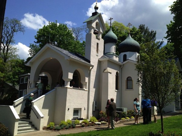 St Seraphim Sisterhood in Sea Cliff, NY, is Gathering Humanitarian Aid for the Refugees of Ukraine