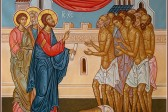 Giving Thanks Unto the Lord: On the Healing of the Ten Lepers