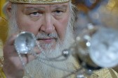 Russia Can Use Economic Downturn to Become Stronger: Russian Patriarch