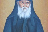 "St. Paisios: ""A Christian Must Not Be Fanatical"""