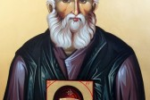 Elder Paisios Canonized by Patriarch Bartholomew of Constantinople
