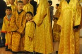 In Rural Alaska, Orthodox Christmas Melds Yup'ik and Religious Traditions