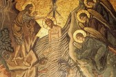 The Time when Christ Begins His Ascent to the Cross: On the Holy Theophany of Our Lord