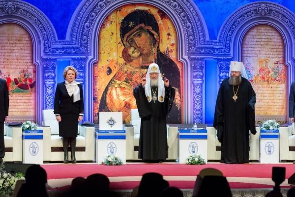 Photo: Anna Galperina, www.pravmir.ru