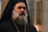 Orthodox archbishop slams new Charlie Hebdo cover