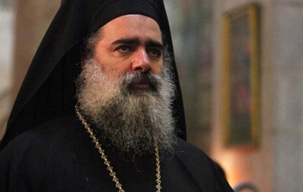 Orthodox archbishop slams new Charlie Hebdo cover