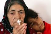 Funding running out for Iraqi Christian refugees in Jordan