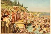 Russians calls the Baptism of Russia a key event for the country's history