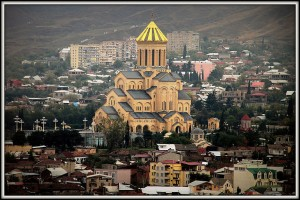 Georgian Orthodox Church condemns Prophet Muhammad…