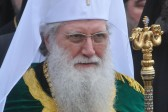 Patriarch Kirill congratulates Patriarch Neophyte on his Name Day