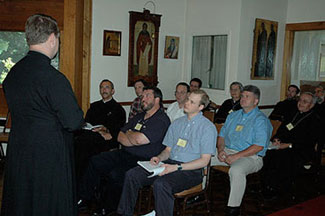Ninth annual Diaconal Liturgical Practicum to be held July 12-15