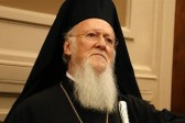 Ecumenical Patriarch Bartholomew to Perform Liturgy in Izmir