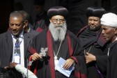Ethiopian Orthodox Patriarch to visit Egypt for the first time Saturday