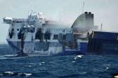 Georgian priest who died in ferry disaster praised for heroic rescue effort