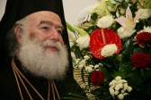 Greek Orthodox Patriarch of Alexandria Meets With South African President