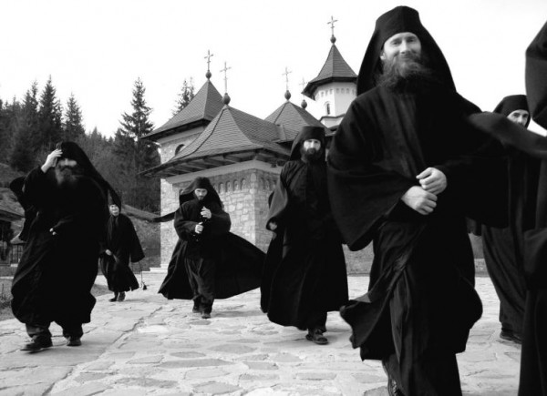 Some Thoughts on Eastern Orthodoxy in the West
