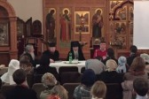 The German Diocese Hosts a Seminar