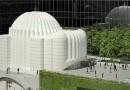 Calatrava Talks about Greek Orthodox Church on Ground Zero