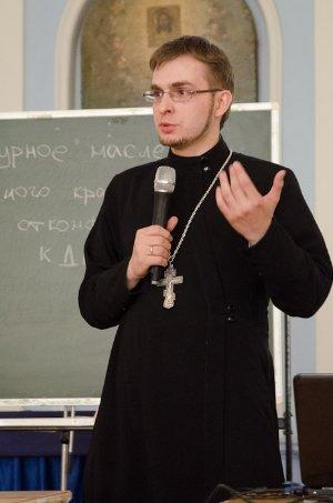 Priest Alexy Volkov