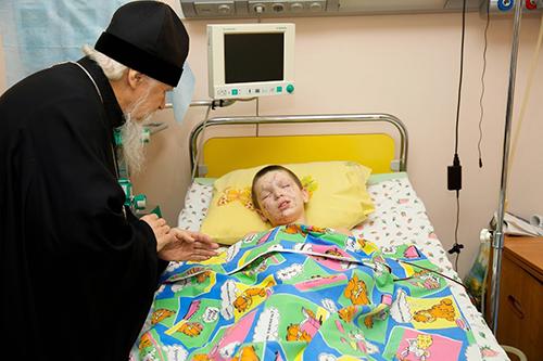 Ivan Voronov. http://www.miloserdie.ru/