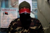 Right Sector Militants Seize Church in Ukraine's Cherkasy Region