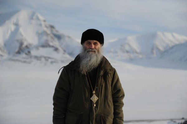 "Philologist, Photographer, and Bishop ""of All the Arctic and Antarctica"" Iakov: ""The Most Difficult Thing is to Want to Change"""