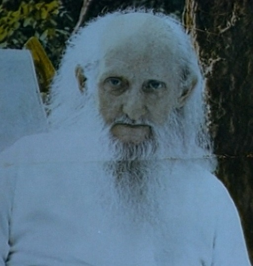Elder Sampson (Seivers) of Russia