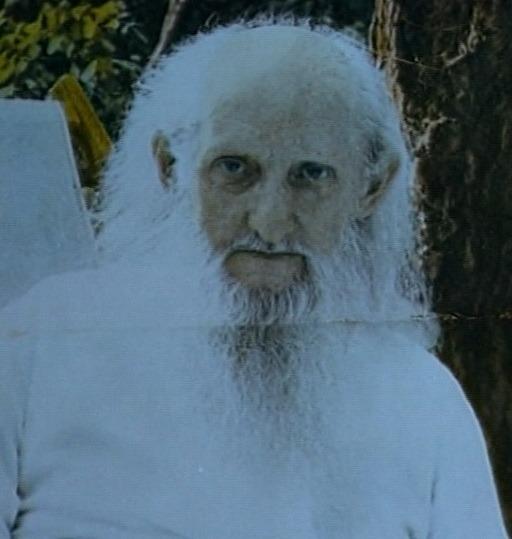 Elder Sampson (Seivers) of Russia