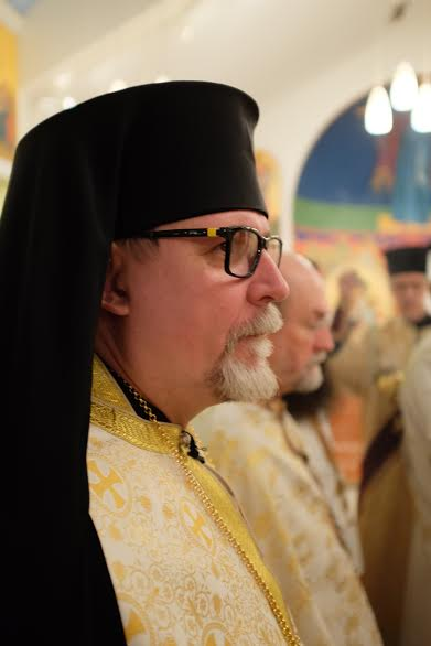 New Finnish Bishop to deliver SVOTS Commencement address