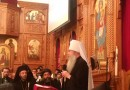 """Let all of us offer ur prayers for the Egyptian nation and the world-wide Coptic community"""