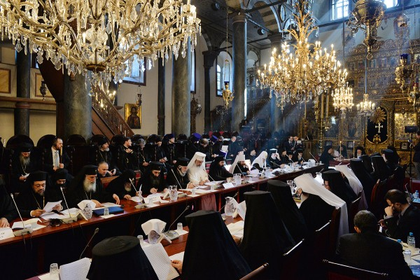 Patriarch Kirill: Pan-Orthodox Council is called to show the unity Of Orthodoxy to the world