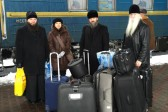 "A Pilgrimage Led by Hierarchs of the Russian Church Abroad Visits the ""Mother of Russian Cities"""