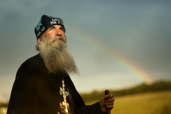The Spiritual Guide in the Orthodox Church
