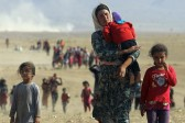 At Least 150 Christians Abducted by ISIL in Syria