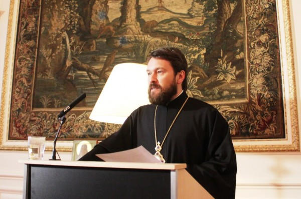 Is There a Future for Ecumenism?