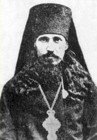 Bishop Methodius (Krasnoperov) – omsk-eparhiya.ru