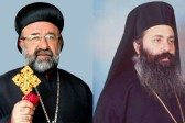 Patriarch Laham: We will not forget and pray for the abducted bishops